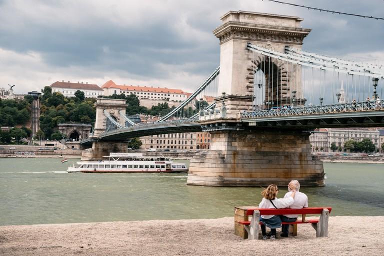 Hilton-Budapest-Hungary