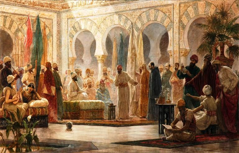 La_civilització_del_califat_de_Còrdova_en_temps_d'Abd-al-Rahman_III