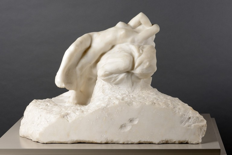 Auguste Rodin, 'The Temptation of St. Anthony' (c. 1900)