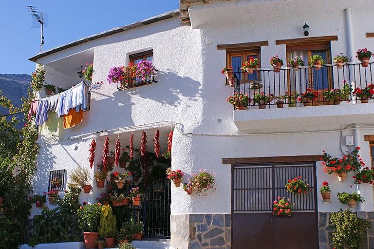 Las_Alpujarras_-_Trevélez_(5107075586)