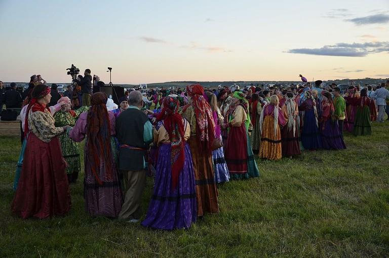 Lud-festival