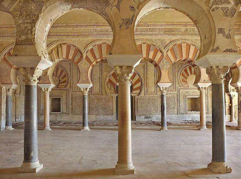 MA_Salón_de_Abd_al-Rahman_III_(Salón_Rico)