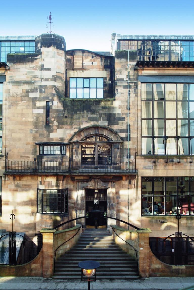 mackintosh-building-facade_2946909204_o