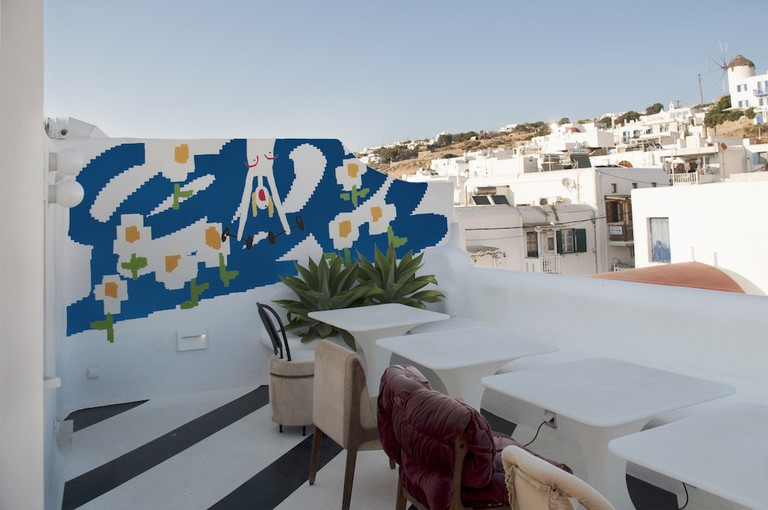 Maja Djordjevic_Mural Terrace_2018_3 copy