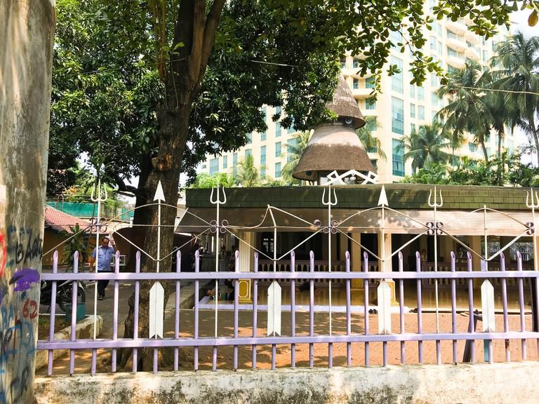 Masjid Perahu - 2