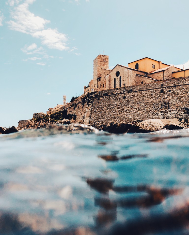 Antibes, France | © Michael Shannon / Unsplash