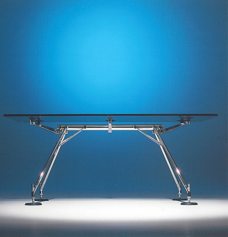 Nomos Table by Foster for Tecno