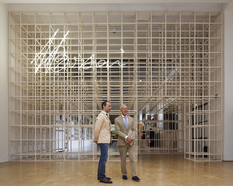 OB Triennale Exhibition - Images (2)