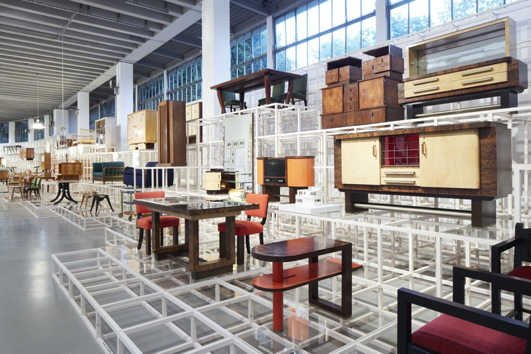 OB Triennale Exhibition - Images (4)