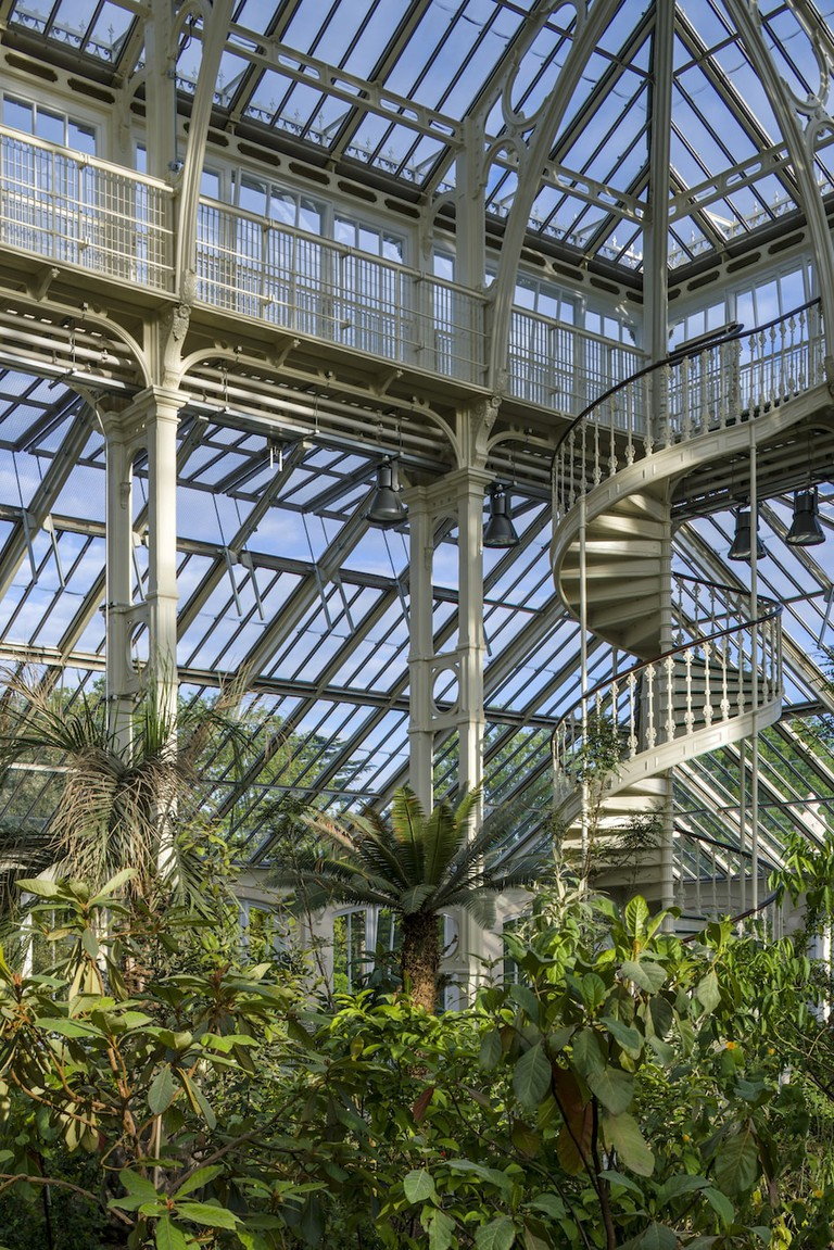 RBG.TH - Temperate House, Kew completion May 2018 - (c) Gareth Gardner 0 (3)