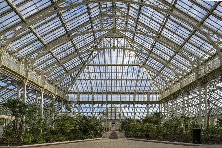 RBG.TH - Temperate House, Kew completion May 2018 - (c) Gareth Gardner 3 (1)
