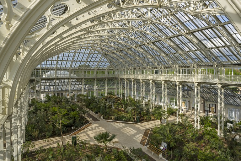 RBG.TH - Temperate House, Kew completion May 2018 - (c) Gareth Gardner 4