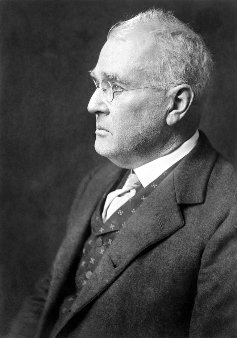 Horace Fletcher