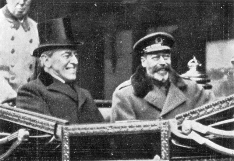 Wilson & George V