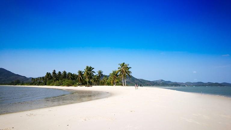 Laem Haad, Thailand