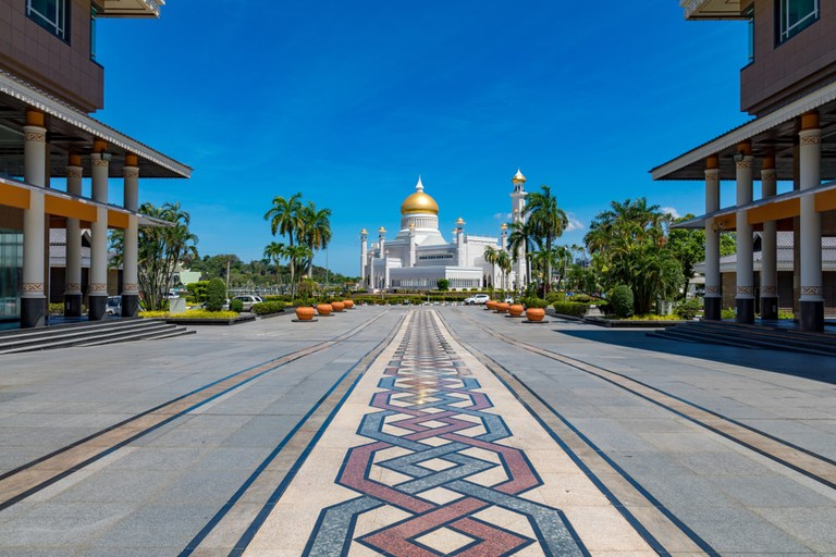 reasons to visit Brunei