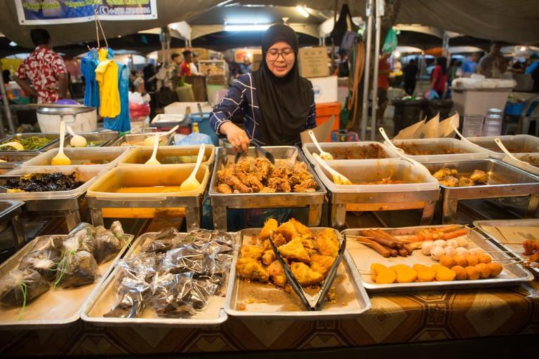 restaurants in Bandar Seri Begawan, Brunei