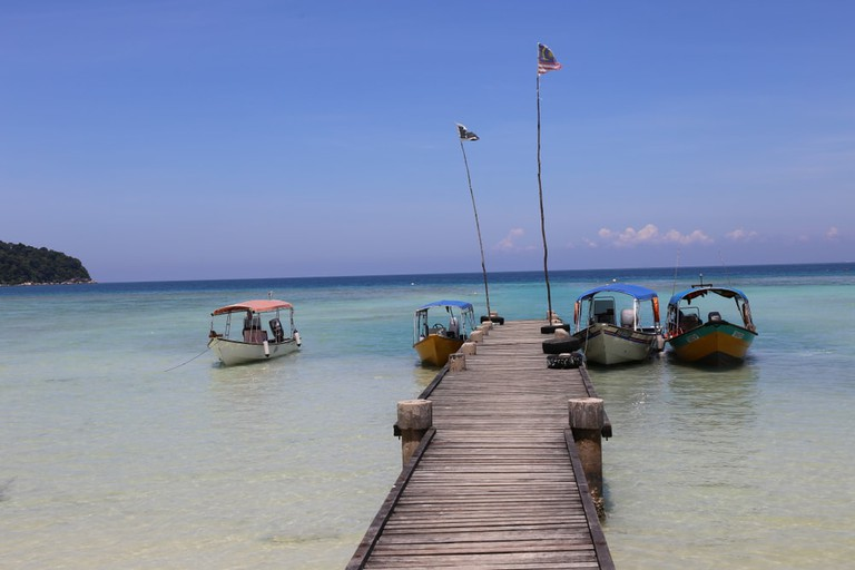 travel to perhentian islands