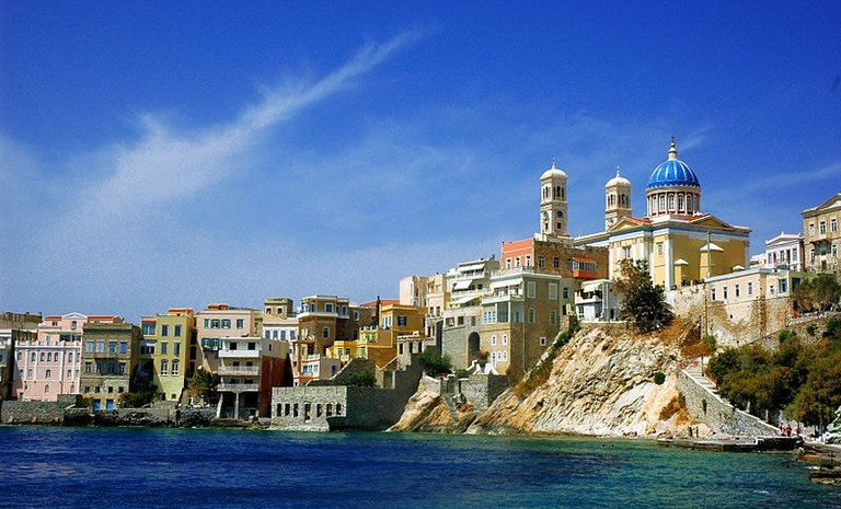 St._Nicolas_and_Vaporia_district,_Syros_island,_Greece_-_panoramio