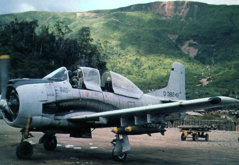 T-28D