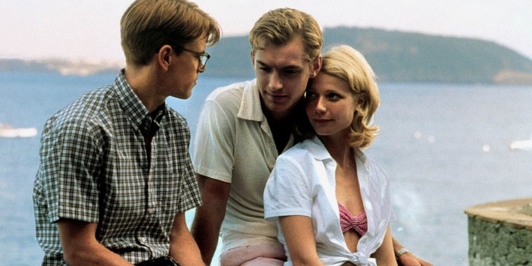 The Talented Mr Ripley film still