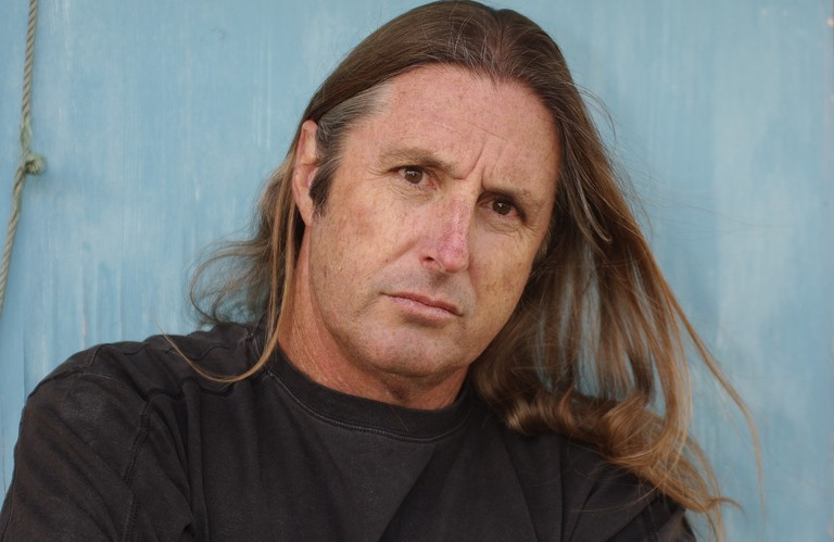 Tim Winton (c) Hank Kordas