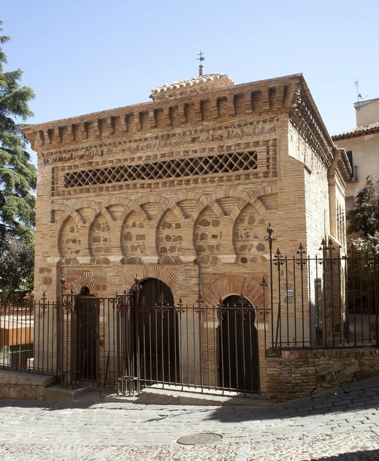 Toledo_La_mezquita_de_Bab_al-Mardum-PM_65617