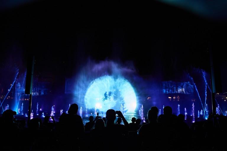 18-33886 Cinematic Celebration 070818Technical Rehearsal