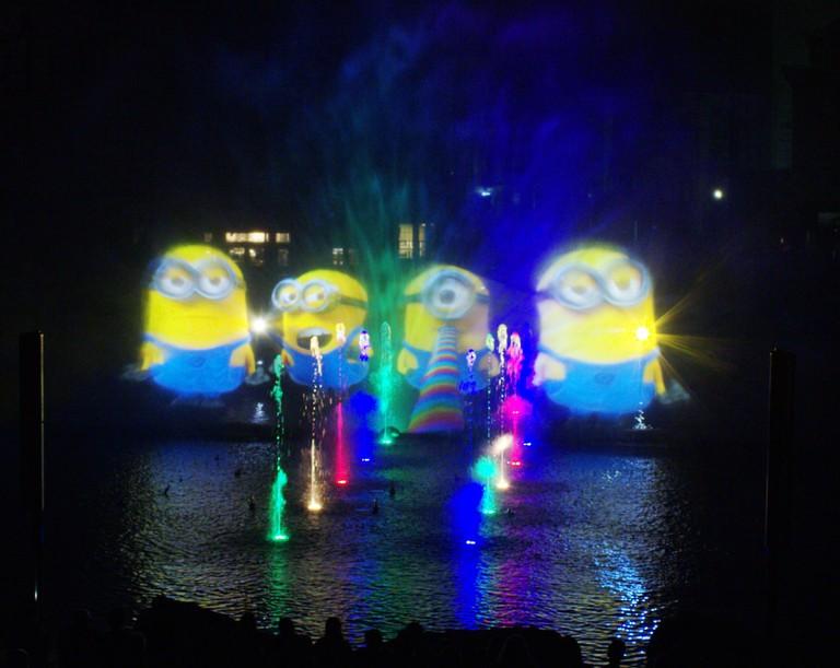 Universal Orlando's Cinematic Celebration_8