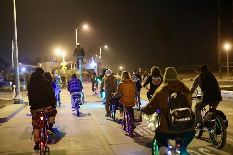 Venice-Electric-Light-Parade