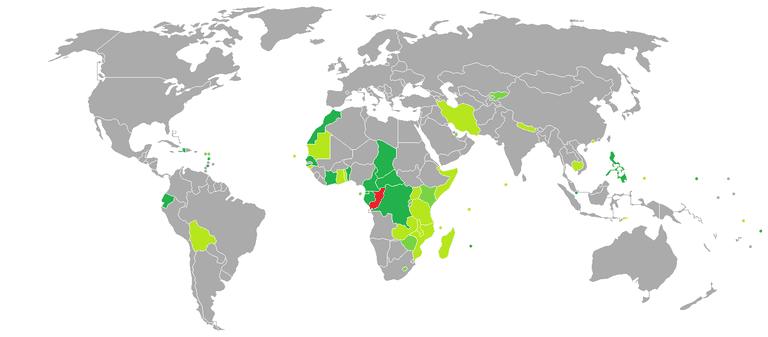 Visa_requirements_for_R_Congo_citizens