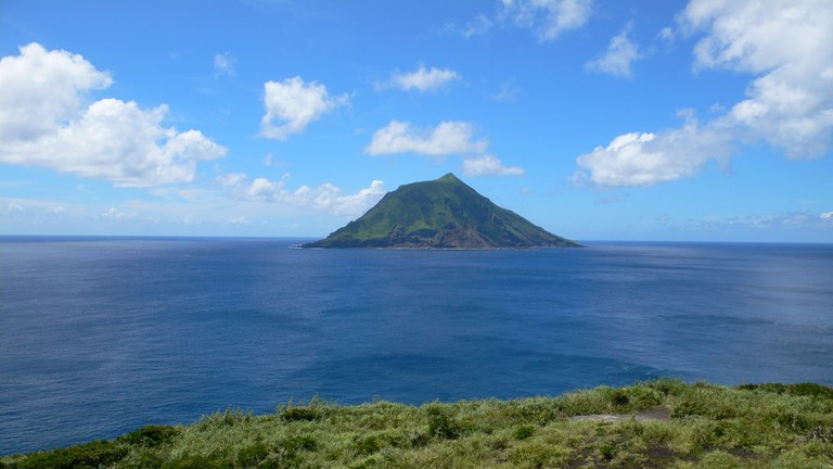 Hachijokojima Island