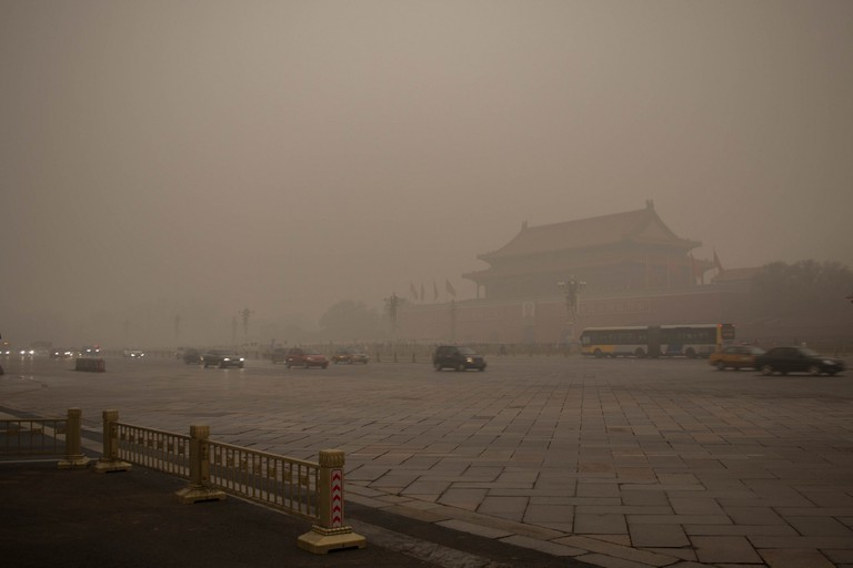 Vietnamese cities could experience Beijing-level smog in the not-so-distant future