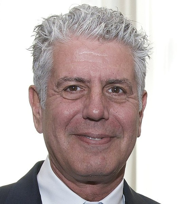 https://commons.wikimedia.org/wiki/File:Anthony_Bourdain_2014_(cropped).jpg