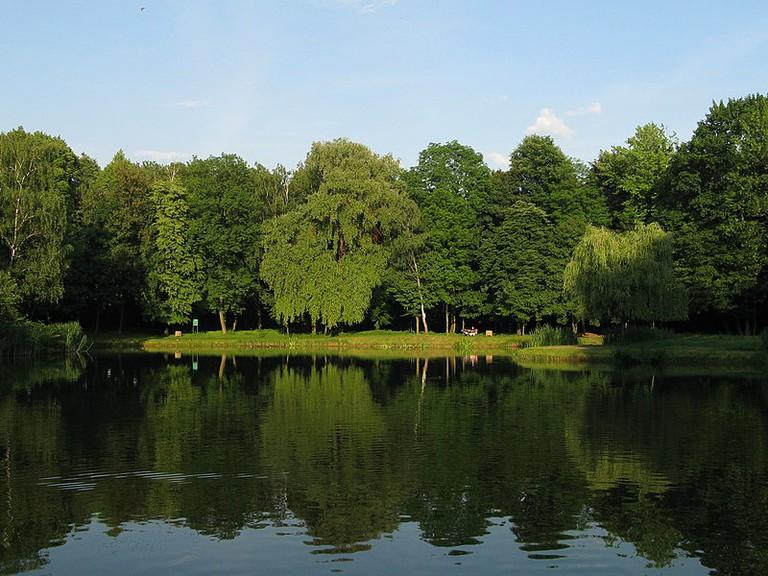 Siemianowice Śląskie   © Adrian Tync / WikiCommons