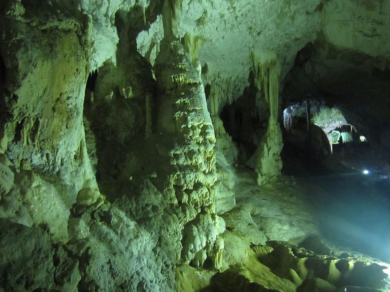 Rajko's Cave, Serbia