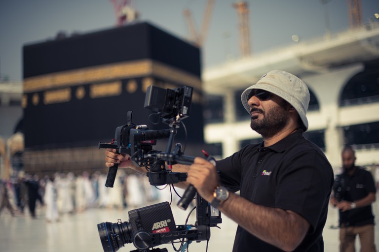 Abrar Hussain - writer_director