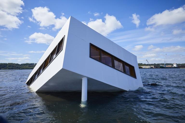 Asmund Havsteen-Mikkelsen's 'Flooded Modernity'