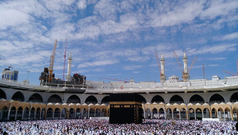 Baitullah Kaba Love Mokkah Kaaba Baytullah
