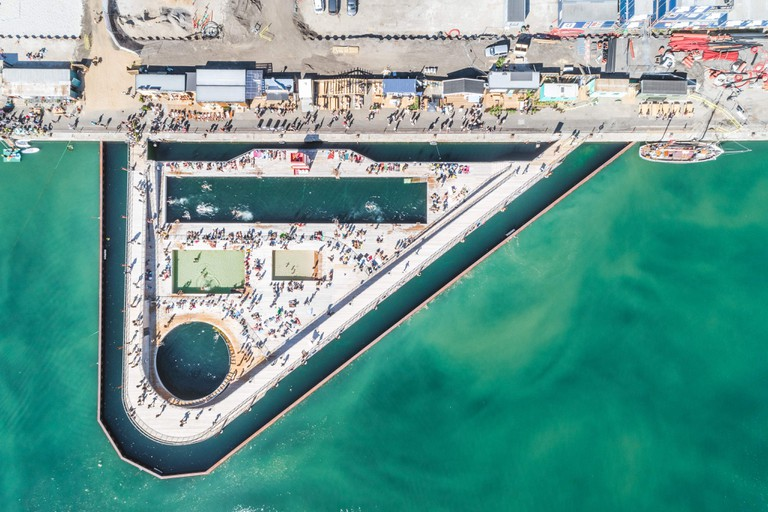 World's largest harbor_bath_Aarhus-BIG