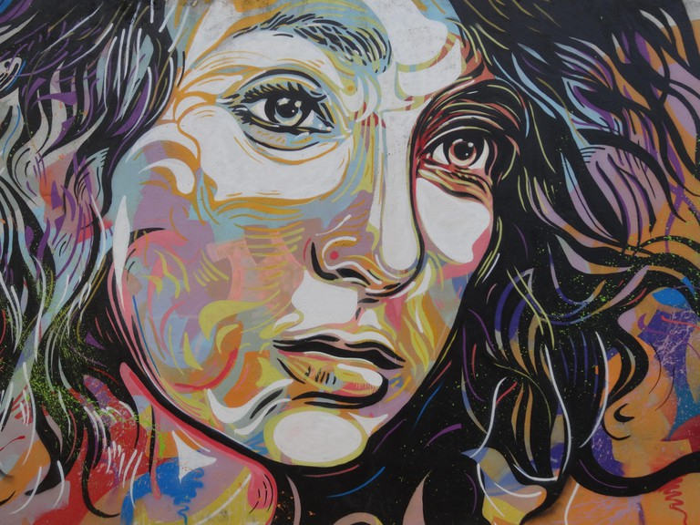 C215 street art