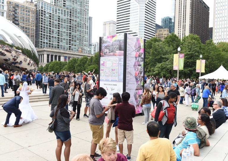 ChicagoJazzFest 2
