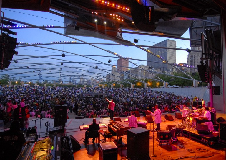 ChicagoJazzFestival 2 by the City of Chicago