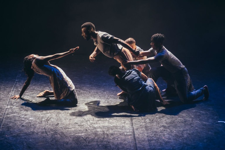 Edinburgh Festival Fringe Performers, Scotland