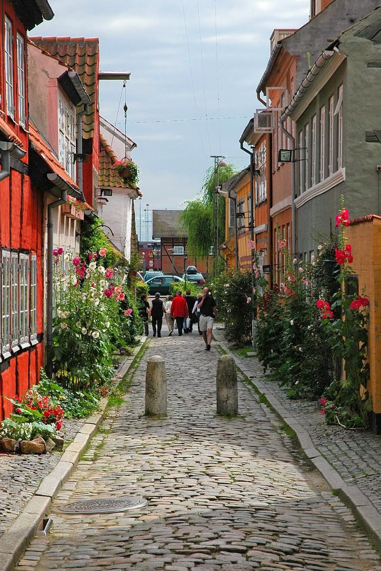 Helsingor-north Zealand-Denmark