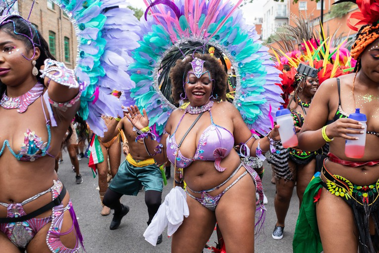 More young designers are now getting involved in Carnival