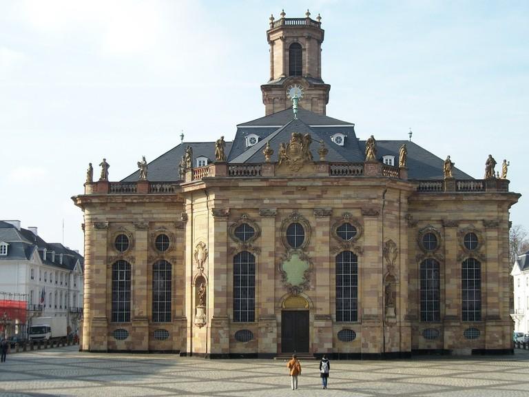 ludwigskirche-836256_960_720