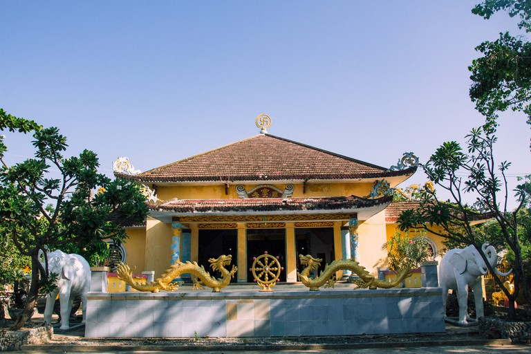 Cam Ranh-Vietnam