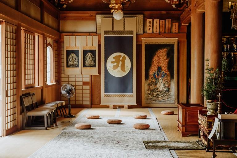 17th july-Mount Koyasan-Japan