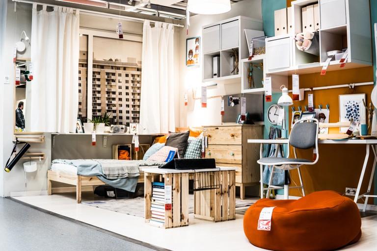 IKEA | © Grzegorz Czapski / Shutterstock